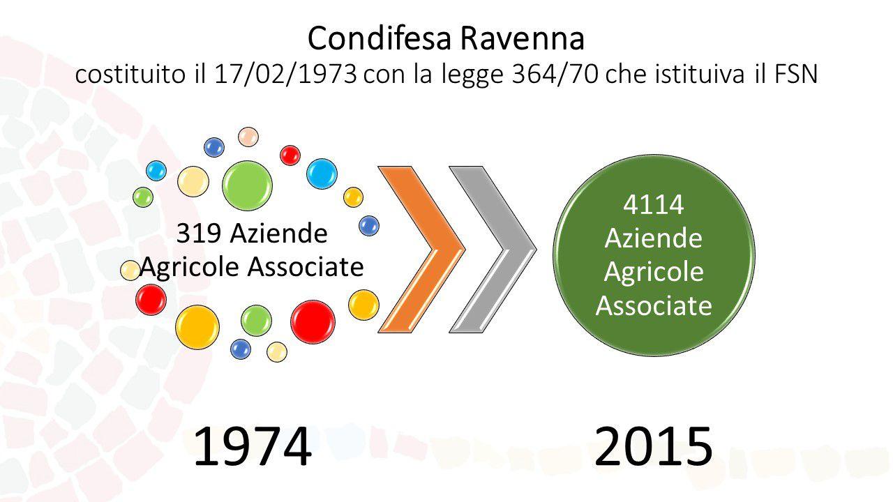 Presentazione Condifesa Ravenna Chi Siamo