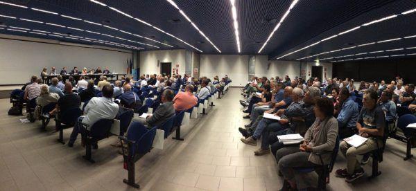 Comunicato del Condifesa Ravenna - Assemblea Generale